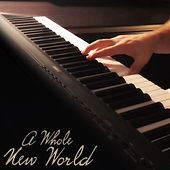 A Whole New World de Naor Yadid