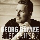 Liederherz by Georg Domke