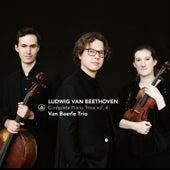 Beethoven: The Complete Piano Trios Vol. 4 by Van Baerle Trio