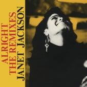 Alright: The Remixes de Janet Jackson
