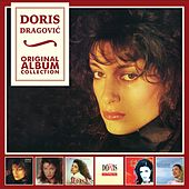 Original album collection by Doris Dragovic