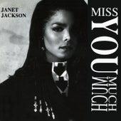Miss You Much: The Remixes de Janet Jackson