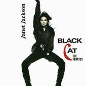 Black Cat: The Remixes de Janet Jackson