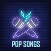 Pop Songs de Various Artists