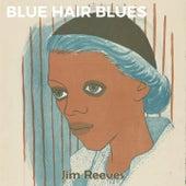 Blue Hair Blues by Jim Reeves