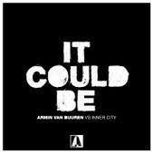 It Could Be by Armin Van Buuren