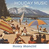 Holiday Music de Henry Mancini