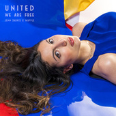 United We Are Free by Jenn Sarkis