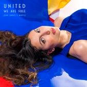 United We Are Free de Jenn Sarkis