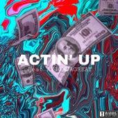 Actin' Up de A-Z