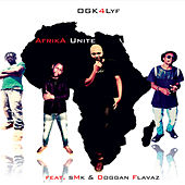 AfrikA Unite von OGK4Lyf
