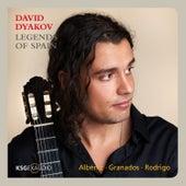 Legends of Spain von David Dyakov