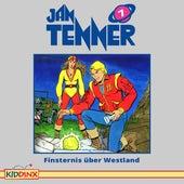 Folge 7: Finsternis über Westland von Jan Tenner