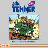 Folge 9: Invasion der Androiden von Jan Tenner