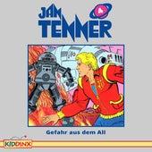 Folge 4: Gefahr aus dem All von Jan Tenner