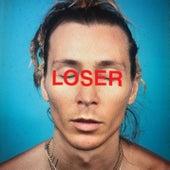 Loser by Jagwar Twin