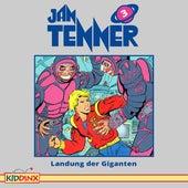 Folge 3: Landung der Giganten von Jan Tenner