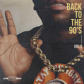 Back To The 90's, vol. 2 by Various Artists