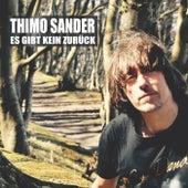 Es gibt kein Zurück by Thimo Sander