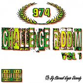 Challenge Riddim, Vol. 1 by Various Artists