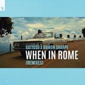 When In Rome (Remixes) de Gattüso