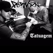 Tatuagem von PérVon