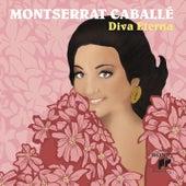 Montserrat Caballé, Diva Eterna von Montserrat Caballé
