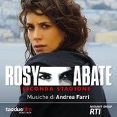 Rosy Abate seconda stagione (Colonna sonora originale della serie Tv) de Andrea Farri