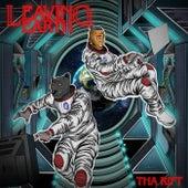 Leaving Earth by Tha Rift