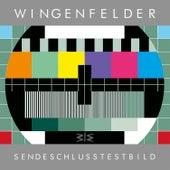 SendeschlussTestbild by Wingenfelder