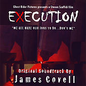 Execution by James Covell