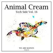 Animal Cream Tech Side, Vol. 16 von Various