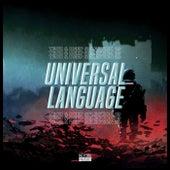 Universal Language, Vol. 29 - Tech & Deep Selection von Various Artists
