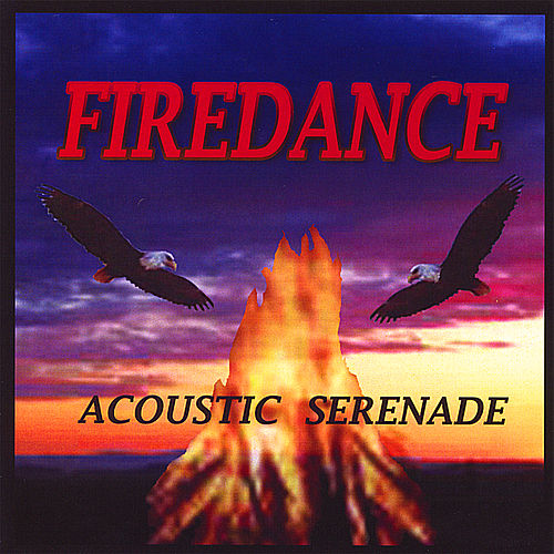 Firedance by Acoustic Serenade