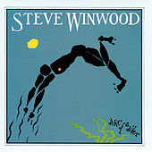 Arc Of A Diver de Steve Winwood