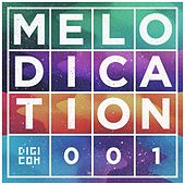 Melodication, Vol. 01 by Various Artists