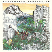 Handsworth Revolution van Steel Pulse