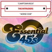 Camptown Rock / Morse Code (Digital 45) de The Intruders