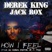 How I Feel (feat. Derek Kirk) von Jackrox