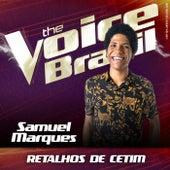 Retalhos De Cetim (Ao Vivo No Rio De Janeiro / 2019) de Samuel Marques