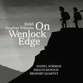 Vaughan Williams: On Wenlock Edge de Daniel Norman