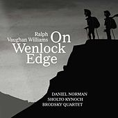 Vaughan Williams: On Wenlock Edge von Daniel Norman