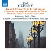 Czerny: Piano Works by Rosemary Tuck