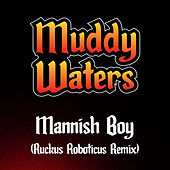 Mannish Boy (Ruckus Roboticus Remix) van Muddy Waters