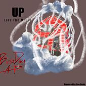 UP Like The Movie by BvstDwn A.P.