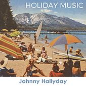 Holiday Music by Johnny Hallyday