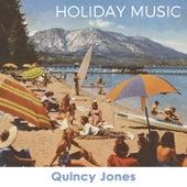 Holiday Music de Quincy Jones