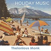 Holiday Music by Thelonious Monk