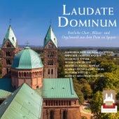 Laudate Dominum by Dommusik Speyer