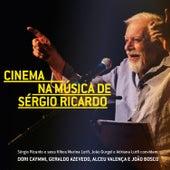 Cinema Na Música (ao Vivo) von Sérgio Ricardo